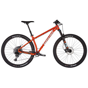 Santa Cruz Chameleon 7 AL R-Kit Plus - VTT - orange